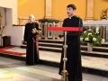 2014-03-15 Wielkopostny Dzień Skupienia Szafarzy Diecezji Legnickiej w parafii MB Królowej Polski w Polkowicach