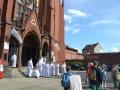 2014-06-16 I Kongres Eucharystyczny Diecezji Legnickiej