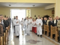2013-03-09 Dzień Skupienia Szafarzy Diecezji Legnickiej w parafii św. Tadeusza Apostoła w Legnicy